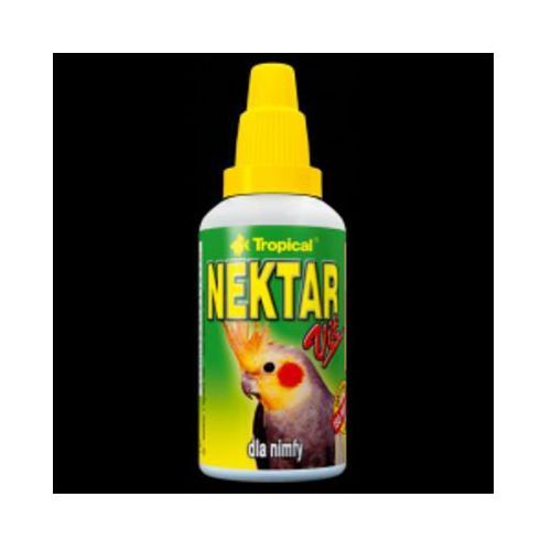 Nektar-vit dla nimf 30ml, Tropical