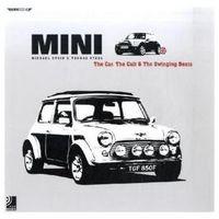 Earbooks: Mini, The Car (9783940004017)