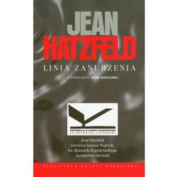 Linia zanurzenia (Hatzfeld Jean)