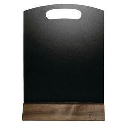 Tablica stołowa   21,2x5,2x(h)31,5cm marki Olympia