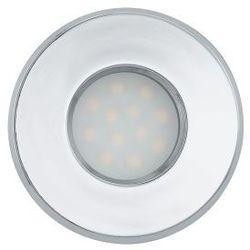 IGOA 93219 ZESTAW 3 OCZEK SUFITOWYCH WPUSZCZANYCH LED EGLO od Miasto Lamp