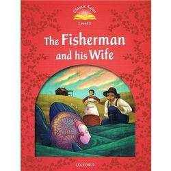 Classic Tales: Level 2: The Fisherman and His Wife, pozycja wydawnicza