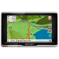 Active 5 marki Becker - nawigacja samochodowa