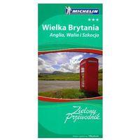 Wielka brytania anglia walia szkocja  promocja wyprodukowany przez Michelin