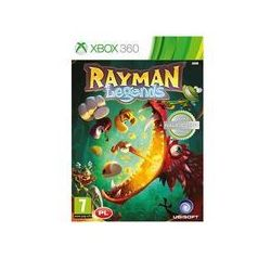 RAYMAN LEGENDS, wersja językowa gry: [polska]