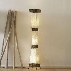 Paul neuhaus Piękna lampa stojąca abuja (4012248241387)