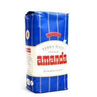 YERBA MATE DESPALADA 500G - AMANDA, 1404