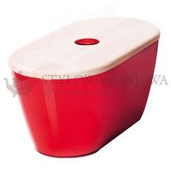 Chlebak Woody czerwony OMADA, RBT_M3900RR