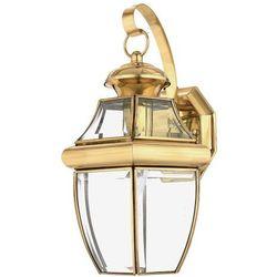 Lampa zwis NEWBURY QZ/NEWBURY8/L IP23 - Elstead Lighting - Sprawdź MEGA rabaty w koszyku!