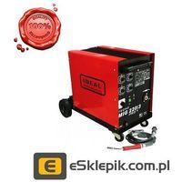 Ideal TECNOMIG 220/3 PRO - Półautomat MIG/MAG