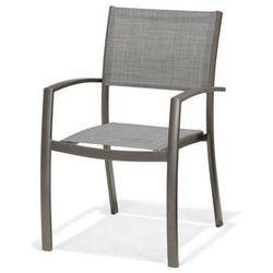 Krzesło z podłokietnikami Solana - sprawdź w wybranym sklepie