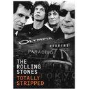 Totally Stripped (DVD) - Rolling Stones - produkt z kategorii- Musicale