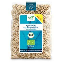 Quinoa ekspandowana BIO 150g - produkt z kategorii- Kasze, makarony, ryże