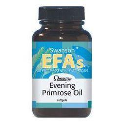 Evening Primrose Oil 1300mg 100kaps - sprawdź w wybranym sklepie
