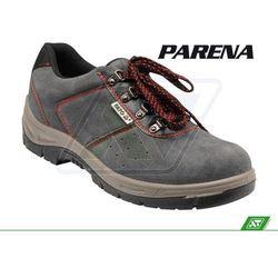 Półbuty robocze Parena Yato 46 YT-80579