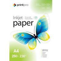 Arsej papier fotograficzny błyszczący a4 230 g/m 250 szt marki Printpro