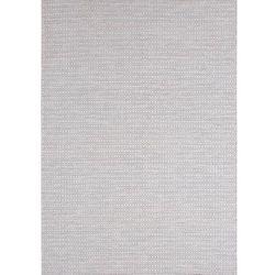 Dywan oracle light grey 170x240 cm - kremowy ||szary jasny marki White oaks