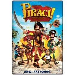 Film IMPERIAL CINEPIX Piraci! The Pirates! Band of Misfits - sprawdź w wybranym sklepie