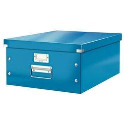 Pudło Leitz C&S WOW A3 niebieskie 60450036