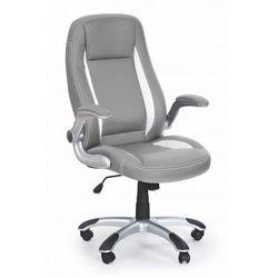 Fotel gabinetowy Cubot - popielaty