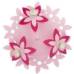 Flowers pink 6895 plafon marki Nowodvorski