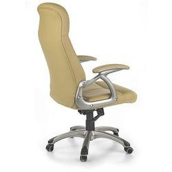 EDISON fotel gabinetowy beżowy