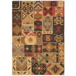 Dywan kelims patchwork kp02 160x230 marki Arte