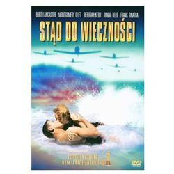 Stąd do wieczności (DVD) - Fred Zinnemann, towar z kategorii: Dramaty, melodramaty