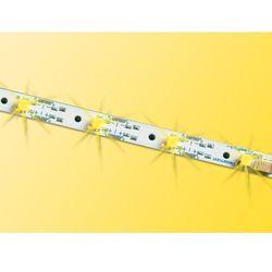 Oświetlenie do wagonu 8xLED zółte Viessmann 50495 - sprawdź w wybranym sklepie