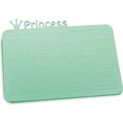 Koziol  deska śniadaniowa happy boards princess miętowa - k3254634, kategoria: deski kuchenne