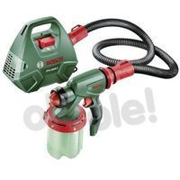 System natryskiwania drobnokroplistego Bosch PFS 3000-2, 0603207100