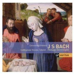Christmas Oratorio - Philippe Herreweghe z kategorii Muzyka klasyczna - pozostałe