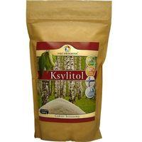 Ksylitol (cukier brzozowy) 1 kg - 1 kg, 004801