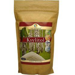 Danisco Ksylitol (cukier brzozowy) 1 kg - 1 kg