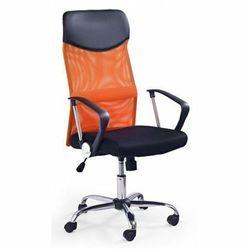 Fotel obrotowy vespan - pomarańczowy marki Producent: profeos
