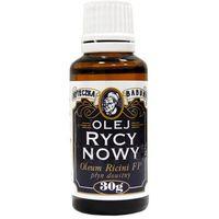Oleum Ricini, plyn, (Farmina), 30 g