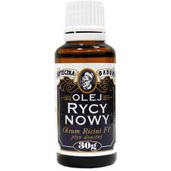 Oleum Ricini, plyn, (Farmina), 30 g, produkt z kategorii- Leki na wzdęcia