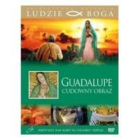 GUADALUPE - CUDOWNY OBRAZ + Film DVD