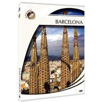 DVD Podróże Marzeń BARCELONA