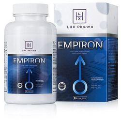 EMPIRON nowoczesny suplement na powiększenie penisa, kup u jednego z partnerów
