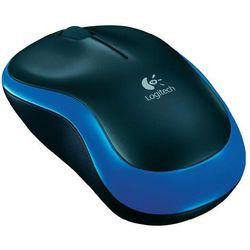 M185 mysz bezprzewodowa 910-002239 blue marki Logitech
