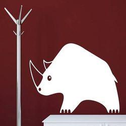 Tablica suchościeralna nosorożec 101 marki Wally - piękno dekoracji