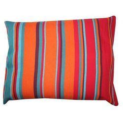 Poduszka hamakowa duża, Niebiesko-czerwony HP
