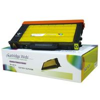 Toner yellow samsung clp 510 zamiennik clp510d5y marki Cartridge web