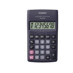 Kalkulator CASIO HL-815L-BK, 4841