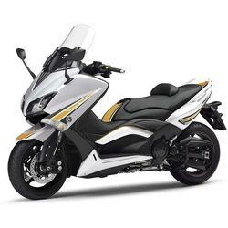 Zestaw naklejek PUIG do Yamaha T-Max 530 15-16 (złote 8161) ()