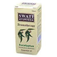 Swati Olejek eteryczny eukaliptusowy  10 ml