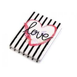 LUSTERKO LOVE PASKI (7506100000016)