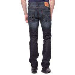 Levi's® 513™ Dżinsy Niebieski 30/34, niebieski, 1 rozmiar