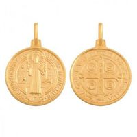 Zawieszka złota pr. 585 - 39502, 39502